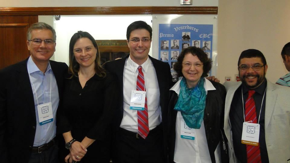1º Congresso de Ginecologia Endócrina e Reprodução Humana do Rio de Janeiro
