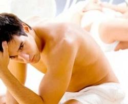 Causas, diagnóstico e tratamentos da disfunção erétil