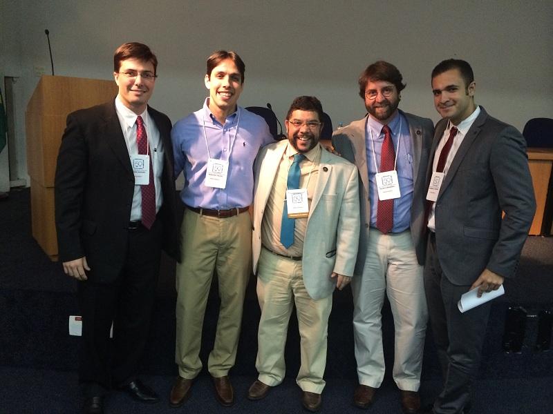 XVIII Congresso Brasileiro de Reprodução Assistida