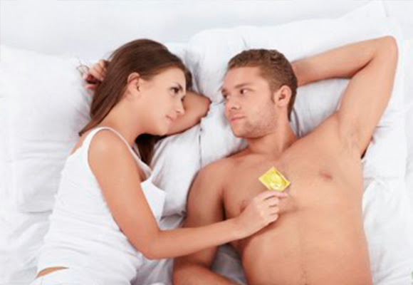 Clamídia pode ser a causa da infertilidade em homens e mulheres