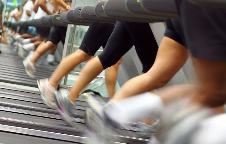 Os benefícios dos exercícios físicos para a fertilidade feminina