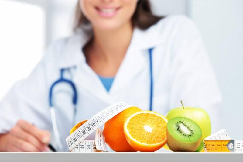 Aconselhamento nutricional no tratamento de reprodução assistida