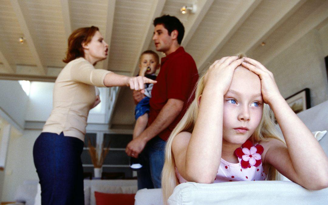 Experiências negativas na infância podem afetar a fertilidade feminina