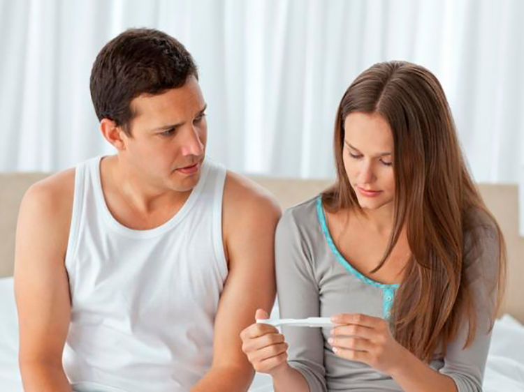 Problemas que impedem um casal de engravidar