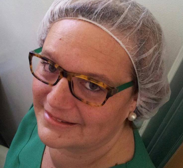 Dra Soledad Sepulveda Jiménez