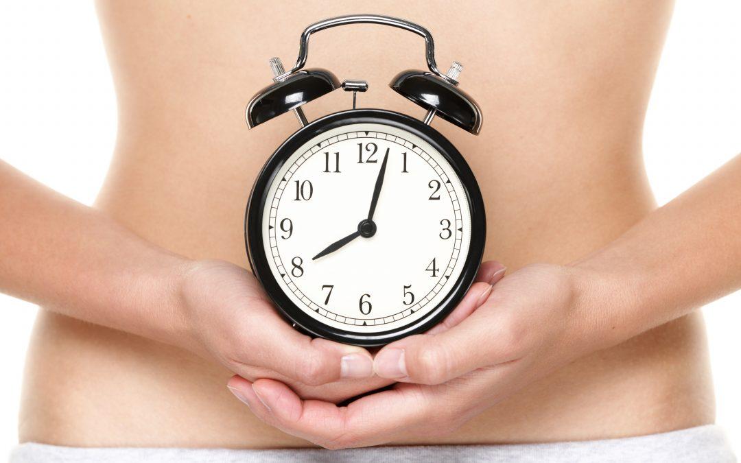 Fatores para fertilidade feminina decair com os anos