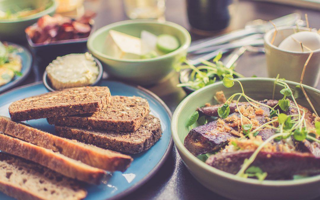 Alimentos na Medicina Reprodutiva