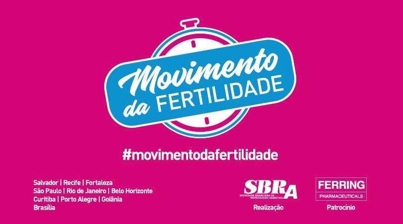 Movimento da Fertilidade no RJ: iniciativa conscientiza jovens sobre a capacidade de ter filhos