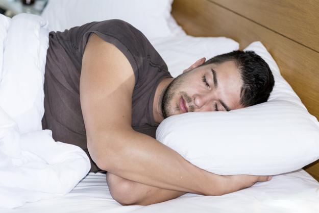 Estudo revela que o tempo de sono interfere na fertilidade dos homens