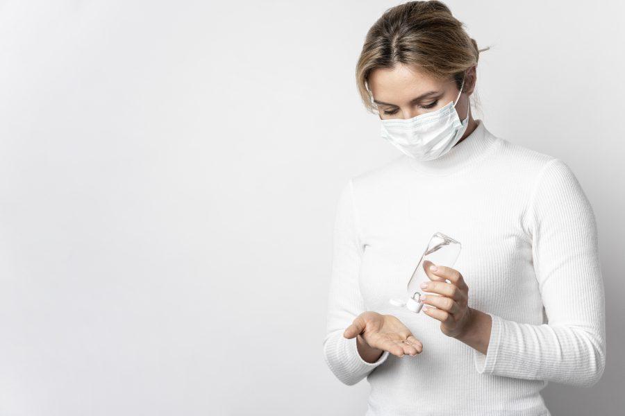 Coronavírus: Grávidas devem se preocupar?