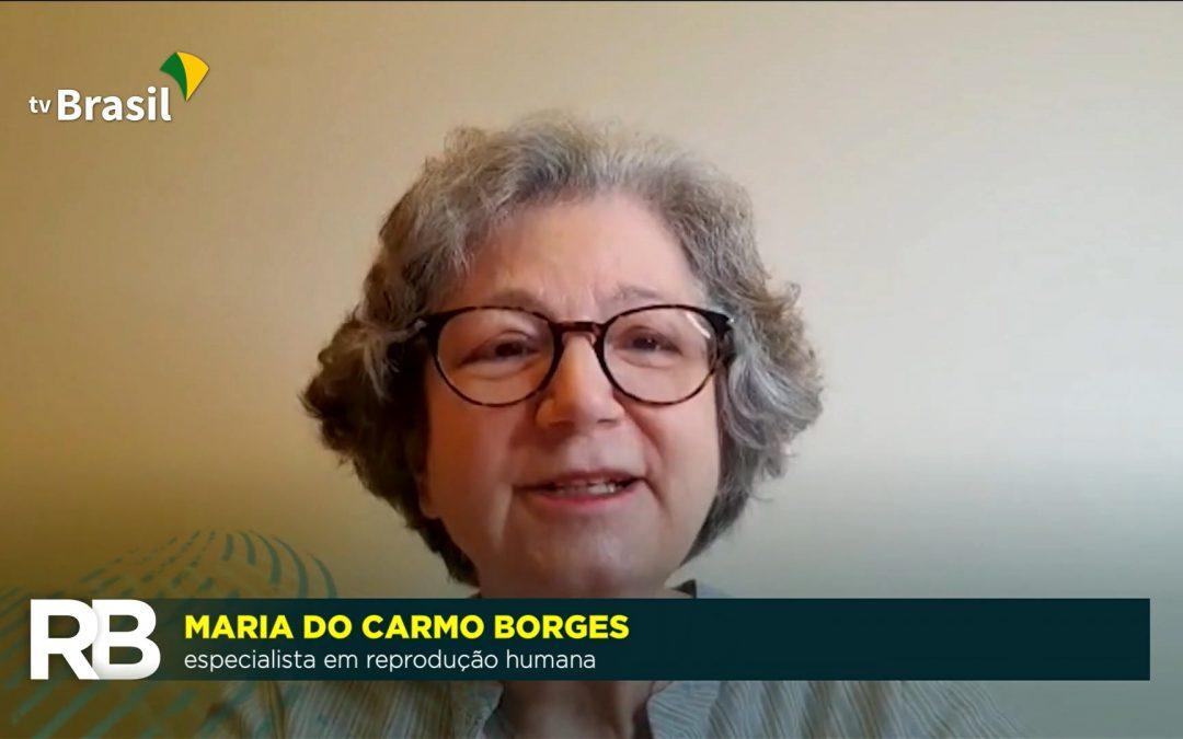 Na Mídia: Participação da Dr.ª Maria do Carmo sobre o aumento no número de mulheres que decidem ser mãe após os 35 anos.
