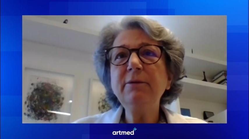 Telemedicina: Dra. Maria do Carmo é destaque de evento internacional que discutiu as transformações na área médica